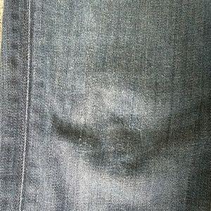 Hudson Jeans Jeans - Hudson Collin Flap Skinny Jean sz 25